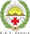 Logo Esp COV Zamora