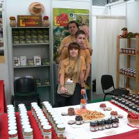 Feria Ecocultura Zamora