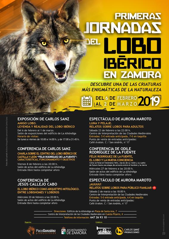 programa-jornada-lobo-iberico-zamora