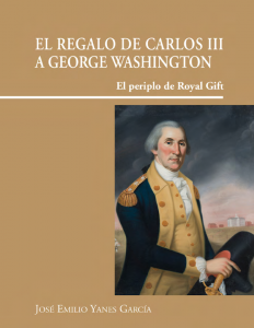 El regalo de Carlos III a George Washington