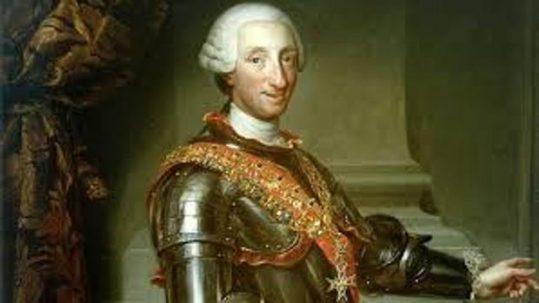 libro-regalo-carlos-III-George-Washington