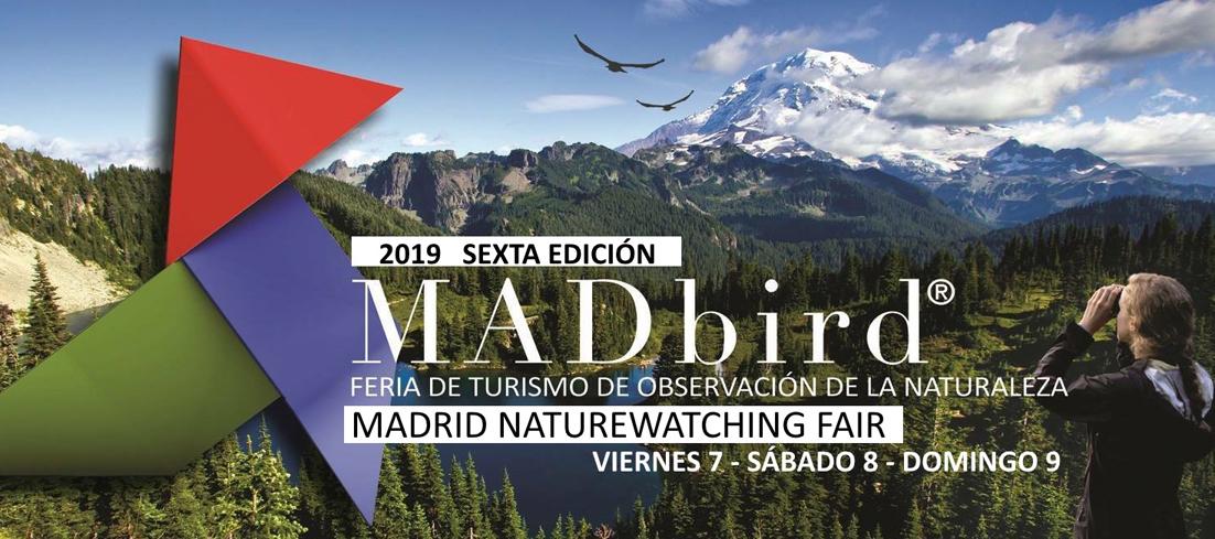 MADBIRD TURISMO NATURALEZA 2019