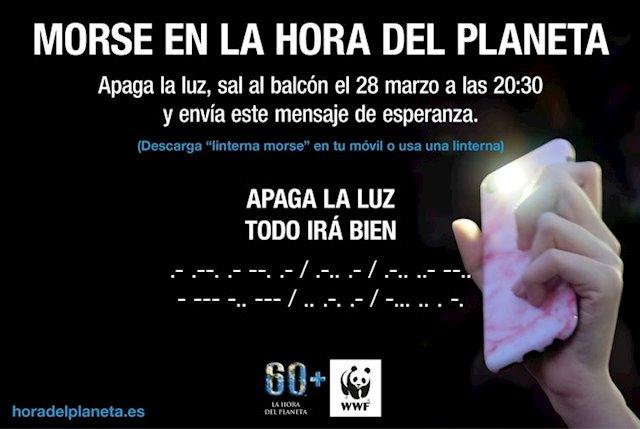 la hora del planeta 2020