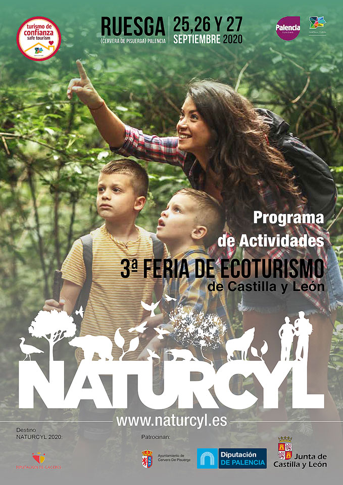 naturcyl 2020 palencia