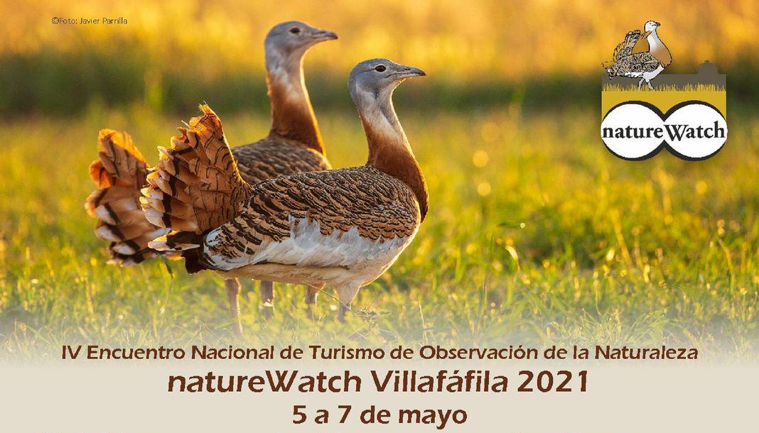 natureWatch Villafáfila 2021